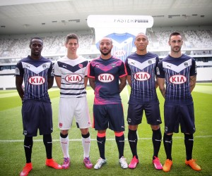 Kia stoppe son partenariat avec les Girondins de Bordeaux