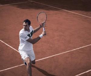 Tennis – Lacoste officialise le rachat de Tecnifibre