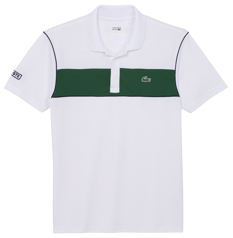 b5d6ea76ebe polo LACOSTE LT12 roland-garros 2015 tennis polo LACOSTE LT12 roland-garros  2015 tennis 026 SS15 LACOSTE TF7363 Tee shirt