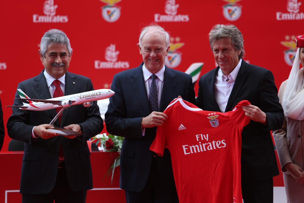 Maillot SL Benfica ÉQUIPE
