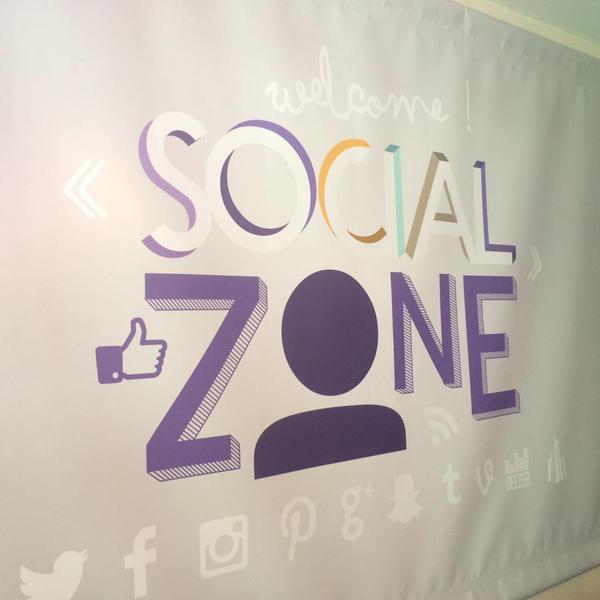 social zone TFC