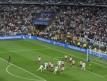 PlayStation prolonge avec l'UEFA Champions League jusqu'au moins 2021