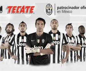 La Juventus Turin segmente aussi ses partenariats par région