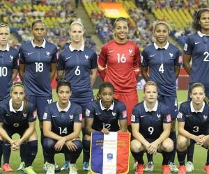 Nouveau record d'audience historique pour W9 avec le match France – Corée du Sud (Coupe du Monde Féminine Football)