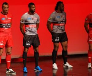 Le Rugby Club Toulonnais va changer d'équipementier