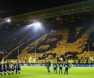 Le Borussia Dortmund cartonne auprès de sa Fanbase payante