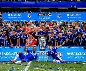Droits TV – 134,8M€ pour Chelsea grâce à son titre en Premier League