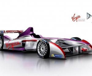 DS et Virgin Racing annoncent leur partenariat pour la prochaine saison de Formule E
