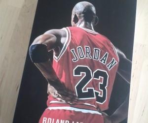 CONCOURS – 2 livres «Michael Jordan : The Life» à gagner sur SBB