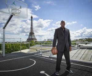 Comment Nike et Michael Jordan vont retourner Paris et les médias français ce week-end