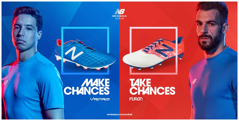 chaussures football new balance
