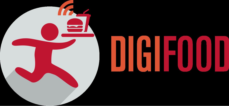 digiFood logo
