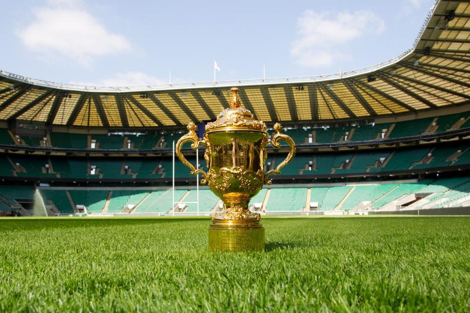 Duracell nouveau sponsor officiel de la coupe du monde de - Qui a gagner la coupe du monde de rugby 2015 ...