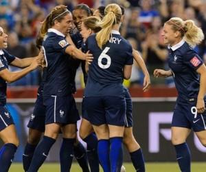 W9 revoit ses tarifs publicitaires à la hausse pour le 1/4 de finale France – Allemagne (Coupe du Monde Féminine de Football)