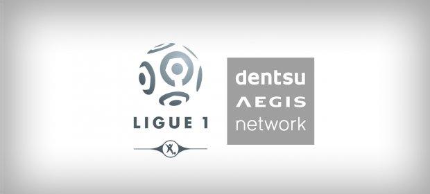 ligue 1 sponsor titre dentsu aegis naming
