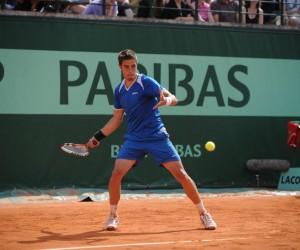 «Le grand saut by Fosburit» : retrouvez les sommets du tennis avec Maxime Teixeira