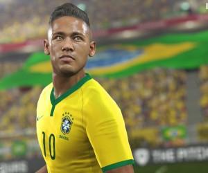 Konami s'offre Neymar comme ambassadeur de PES 2016