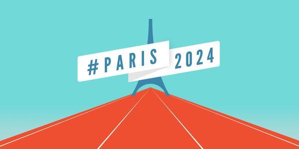#paris2024 JO