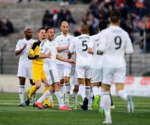 Sportfive devient la régie marketing exclusive du Red Star FC