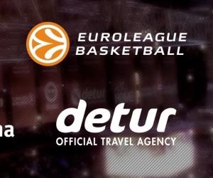 L'Euroleague Basketball enregistre une hausse de ses revenus sponsoring de 15% pour la saison 2015/2016