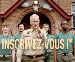 BNP PARIBAS recrute des Fans français pour partir à Londres encourager les Bleus en Coupe Davis !