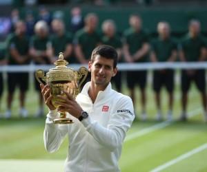 Tennis – Combien gagnera le vainqueur de Wimbledon 2016 ? (Prize Money)