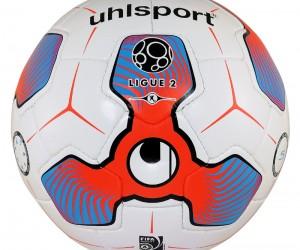 Uhlsport reste Ballon Officiel de la Ligue 2, Hungaria nouveau Ballon Officiel de la Coupe de la Ligue