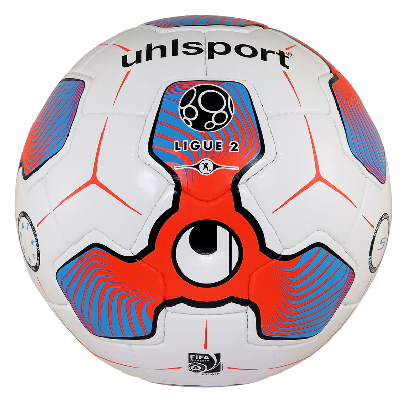 Ballon_Uhlsport_Ligue 2_2015_2016 football