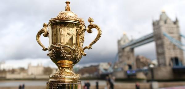 Trophee Coupe du Monde 2015