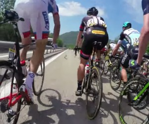 GoPro embarque à bord du Tour de France 2015 en devenant Fournisseur Officiel