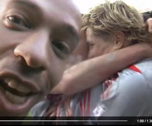 Thierry Henry s'incruste dans les moments historiques de la Premier League pour la nouvelle publicité Sky Sports
