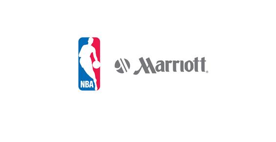 La NBA cierra un acuerdo con los hoteles Marriott