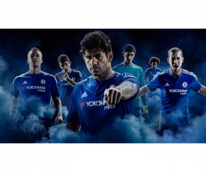 adidas lance la campagne « If it's not blue, it will be » pour le nouveau maillot domicile de Chelsea