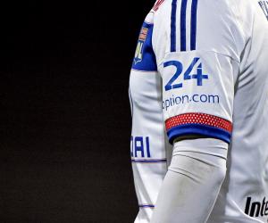 La société de trading en ligne 24Option.com nouveau Partenaire Majeur de l'Olympique Lyonnais
