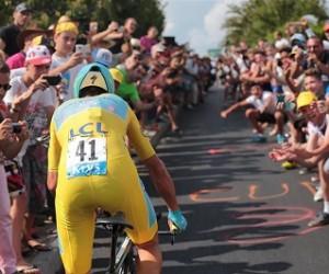 Comment le Tour de France 2015 compte dominer les réseaux sociaux pendant le mois de juillet