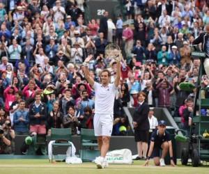 Wimbledon – La 1/2 finale Gasquet – Djokovic diffusée sur TMC dès 13h55