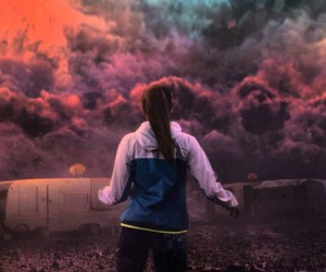 "New Balance lance sa nouvelle campagne internationale avec ""The Storm"""