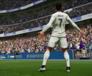 EA Sports devient partenaire du Real Madrid