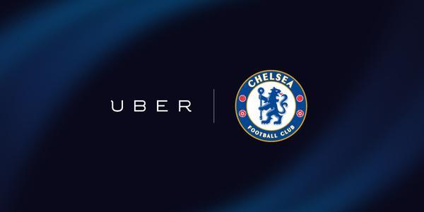 uber chelsea FC