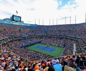 Tennis – Un nouveau record de prize money pour l'US Open 2017 avec un énorme chèque pour les vainqueurs