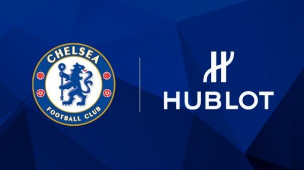 Hublot Chelsea FC