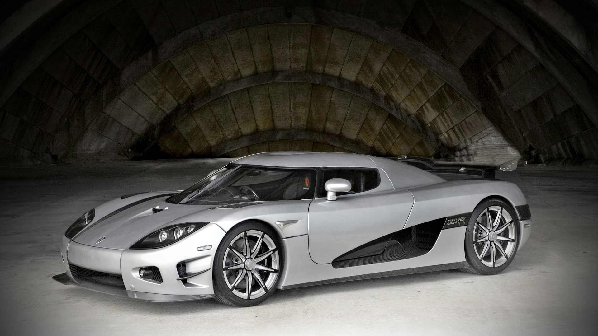 Koenigsegg CCXR Trevita floyd mayweather new car 4,8M$