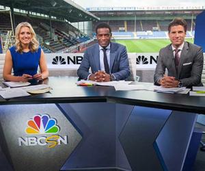 NBC s'offre la Premier League pour 1 milliard de dollars pour la période 2016-2022