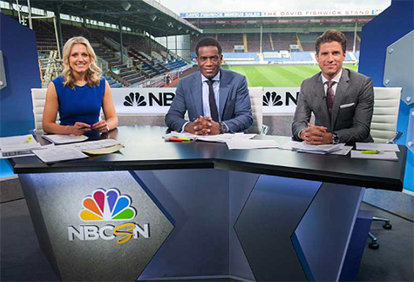 NBC Premier league deal