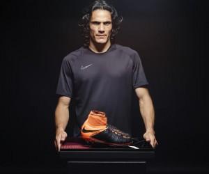 «Nike Tech Craft» – La nouvelle collection hybride «cuir et technologies» de chaussures de football