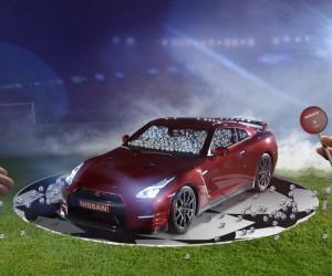 BON PLAN : Nissan vous offre 2 places pour chaque match de Ligue des Champions de votre club favori !