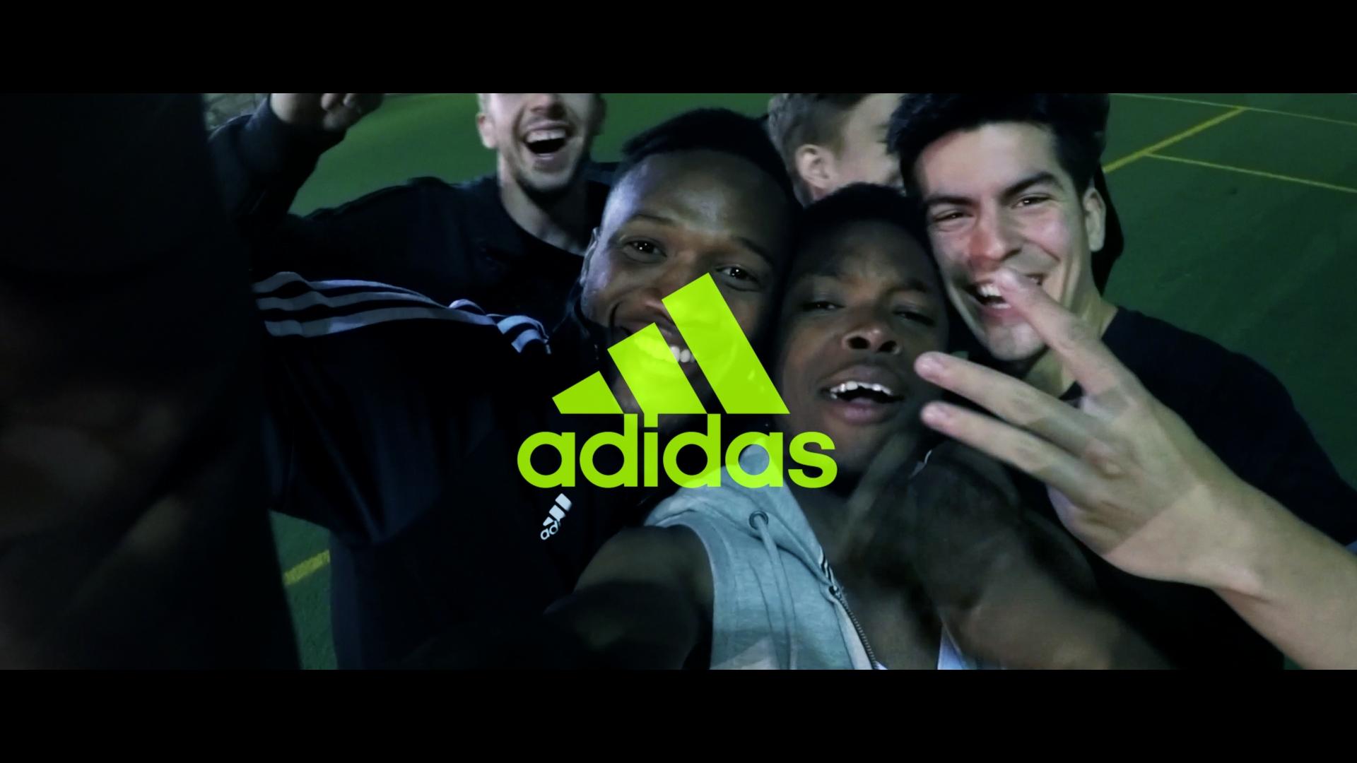 adidas unfollow Lionel Messi