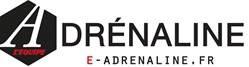 adrénaline logo