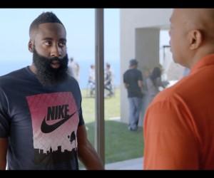 (officiel) James Harden quitte Nike pour rejoindre adidas. 200M$ sur 13 ans ?