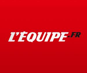 Nouveau succès d'audience pour L'Equipe.fr